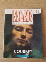 Courbet - Ediciones Fabbri - Protección En La Pintura