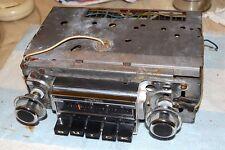 BUICK 7302524 DELCO SONOMATIC AM PUSHBUTTON RADIO 1968 FULL SIZE & RIVIERA PRO S