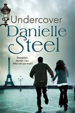 Danielle Steel Ex-Library Fiction Books in English