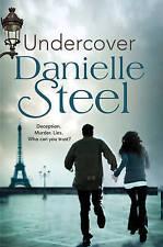 Danielle Steel Ex-Library Paperback Books