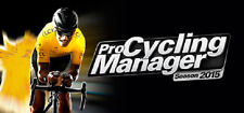 Pro Cycling Manager 2015 PC *STEAM CD-KEY* 🔑🕹🎮