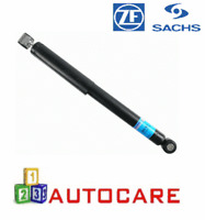 Sachs Rear Gas Shock Absorber For Ford Galaxy Seat Alhambra VW Sharan