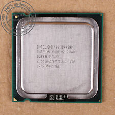 Intel Core 2 Quad Q9400 - 2.66 GHz (AT80580PJ0676M) LGA 775 SLB6B CPU 1333 MHz