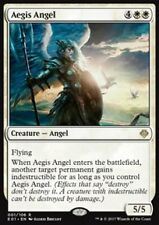 2x Angelo dell'Egida - Aegis Angel MTG MAGIC E01 Archenemy Nicol Bolas English
