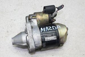 Mazda 323 Démarreur Denso