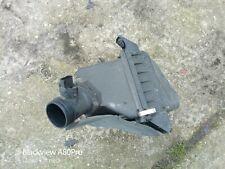 Audi A4 B5 Luftfilterkasten Luftfilter 058133837E Luftmassenmesser 06B133471 LMM