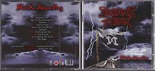 DHARMA STORM: NOT AN ABYSS PREY CD LIKE NEW
