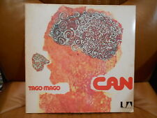 CAN - TAGO MAGO - 1st PRESS - GERMANY - UAS
