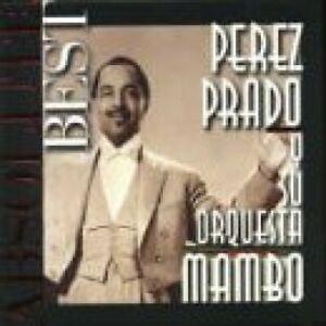 Perez Prado Absolute best  [CD]