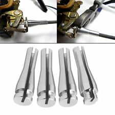 4PCS Truck Door Handle Cable Ends Repair Set for 1992-2013 Ford F150 F250 F350