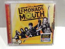 LEMONADE MOUTH - ORIGINAL DISNEY RECORDS SOUNDTRACK - CD 2011  NUOVO E SIGILLATO