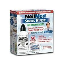 2 Pack - NeilMed Sinus Rinse Kit 1 Each