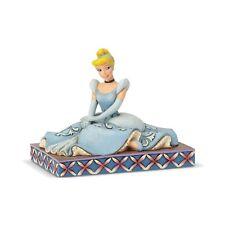 Disney Traditions Jim Shore Princess Cinderella  NEW 2018 6001276
