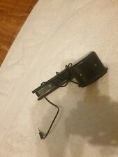 Concept 2 Indoor Rower D/E Monitor Power Generator Assembly Coil & Wire