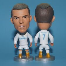 Sport Souvenir Real Madrid Football Club Player 7# C RONALDO Figure Toy Doll
