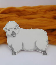 AMBER (Gold) MERINO ROVIING 50g wool fibre  dyed wool tops / needle felting