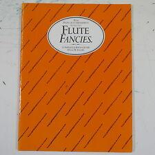 flute music FLUTE FANCIES  , hugh m stuart
