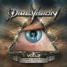 Dimebag  Darrell - Dimevision Vol. 2 - Roll With NEW CD