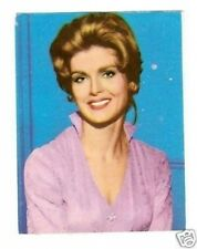 Daniel Boone Patricia Blair -  1960s TV Card Look! from Spain