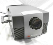 3M MP8610 SVGA LCD MULTIMEDIA PROJECTOR, TESTED, WORKING