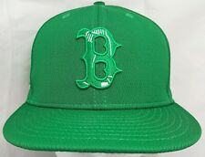 Boston Red Sox MLB New Era 59fifty 7&1/8 fitted cap/hat