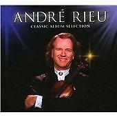 Andre Rieu Classic Album Selection (2013)