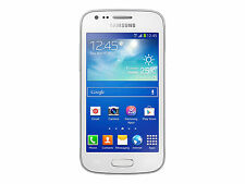 Samsung Galaxy Ace 3 Gt-s7275r 8gb Pure White 4g LTE Factory Unlocked
