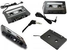Kassettenadapter für Kassettenplayer oder Autoradio Klinke 3,5mm