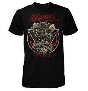 SAMAEL - Worship him T-Shirt
