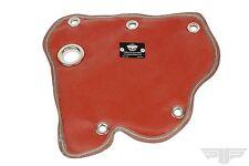 PTP 2015+ FIAT 500T, 500L, 500 Abarth Turbo Blanket - Red (FPRO35-082-03)