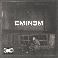 Eminem - The Marshall Mathers LP (2000)  CD  NEW/SEALED  SPEEDYPOST   6122