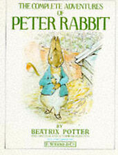 Beatrix Potter Hardback Picture Books for Children