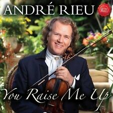 ANDRE RIEU You Raise Me Up CD BRAND NEW