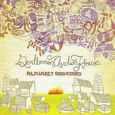 Alphabet Graveyard by Gentleman Auction House (CD, Jul-2008, Emergency Umbrella)