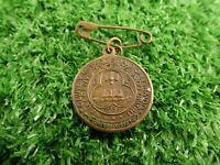 1935 Calvinistic Methodist Presbyterian Church Wales Bicentenary Medal Fattorini