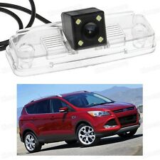 CCD Rear View Camera Reverse Backup Parking for Ford Escape 2013 2014 2015 2016