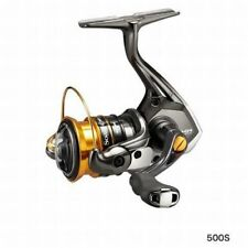 Shimano 17 SOARE CI4+ 500-S Spinning Reel NEW!