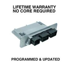 Engine Computer Programmed/Updated 2010 Ford F-150 AL3A-12A650-DTA TVP0 5.4L