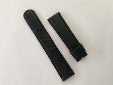 A.Lange & Sohne Original Alligator Strap 20/18mm - Cinturino Originale