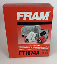 Auto Trans Oil Pan Gasket Fram FT1074A NEW Free Shipping *R1S3*