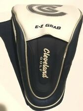 *Cleveland Launcher Ultralite Driver headcover, 10/10 condition, Free Ship!