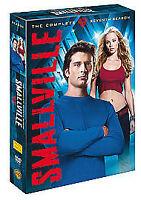Smallville - Series 7 - Complete (DVD, 2008, 6-Disc Set, Box Set)