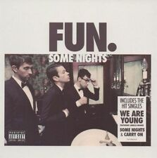 Fun  Some nights (explicit) cd