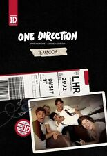 One Direction - Take Me Home (Deluxe Yearbook Edition) [New CD] Deluxe Edition