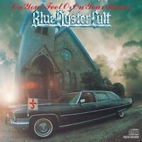 NEW CD Album Blue Oyster Cult - On Your Feet .. Knees (Mini LP Style Card Case)