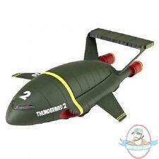 Revoltech #044 Thunderbirds 2 Action Figure by Kaiyodo