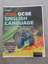 Oxford AQA English Language Textbook