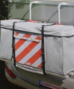 Fiamma Cargo Back Gepäckbox Transportbox Heckbox Camping-Tasche 285 L 1096372