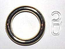 gardinenringe kunststoff g nstig kaufen ebay. Black Bedroom Furniture Sets. Home Design Ideas