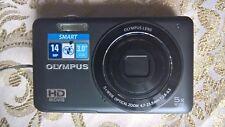 Olympus VG-120 14MP 3'' SCREEN 5X ZOOM DIGITAL CAMERA